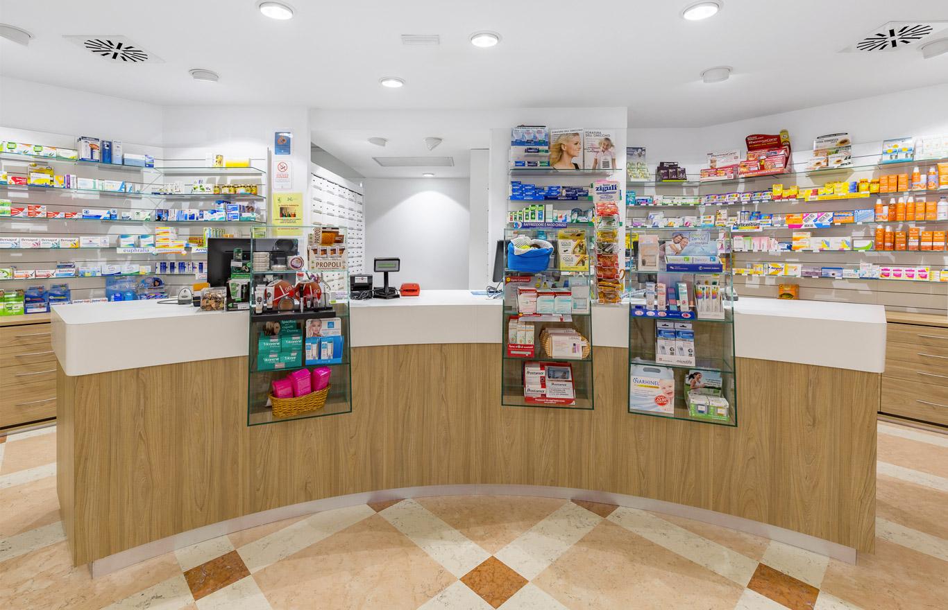 Apertura Farmacia